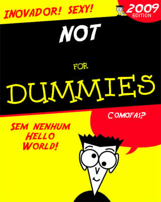 Not for Dummies